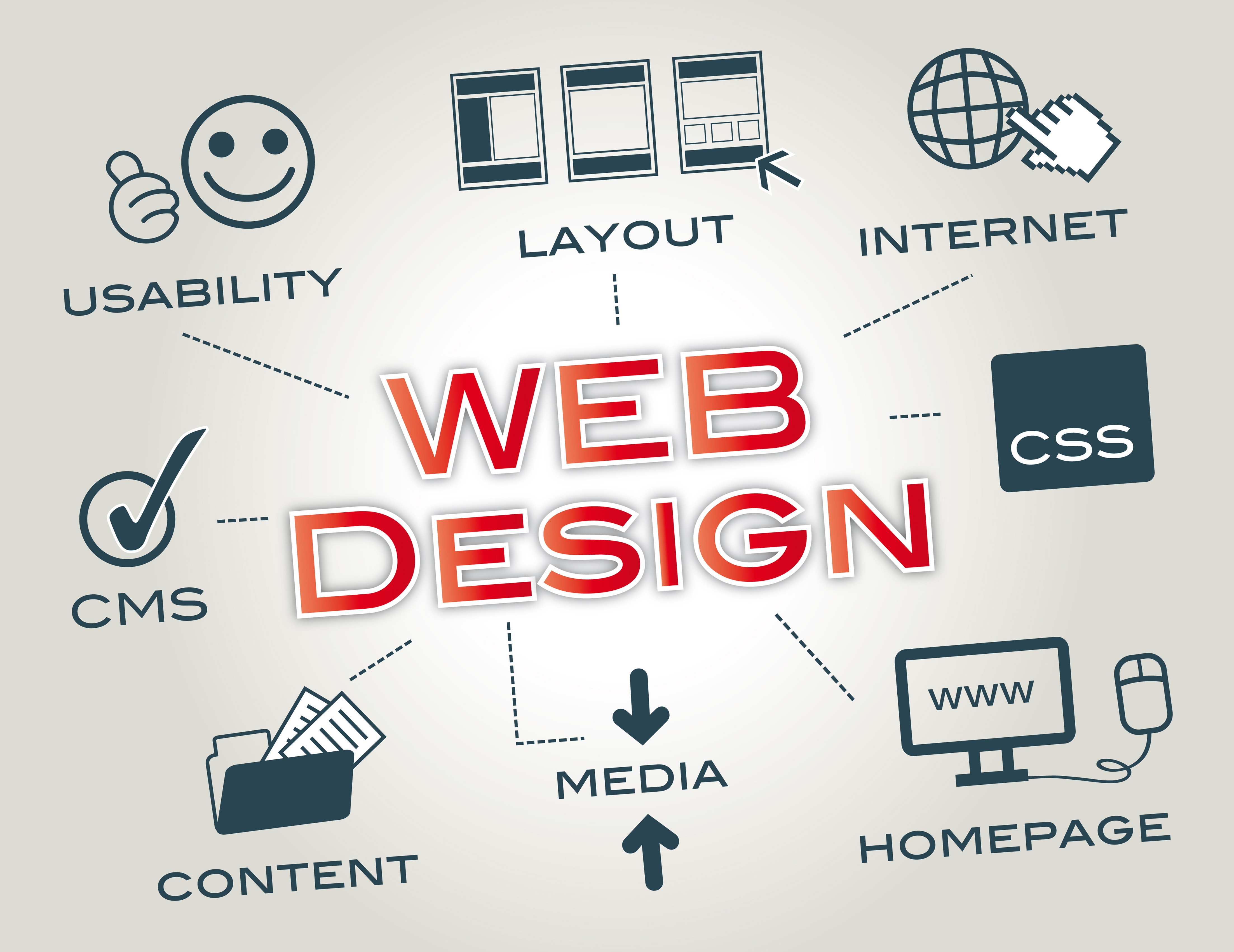 London web designer for Design agency